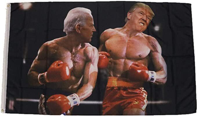 Lines We D Love To Hear In The Biden Trump Debate Flipboard