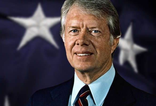 Presidential Taxes and a story about Jimmy Carter