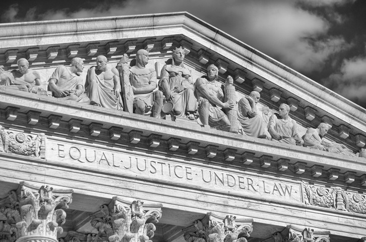 Applying Leverage To Unpack the Supreme Court