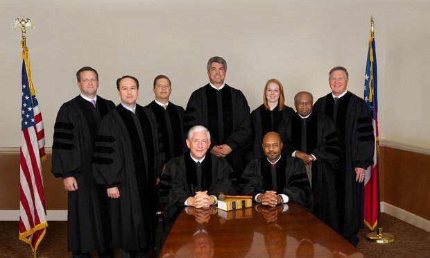 """The only Supreme Court """"packing"""" in the USA has been done by only one party: the GOP"""
