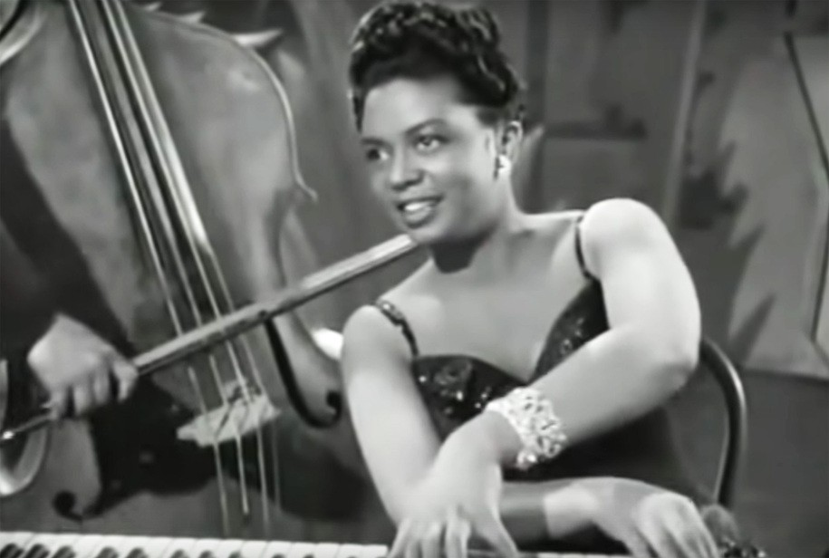 Joe McCarthy wanted history to forget the inimitable Hazel Scott—and almost succeeded