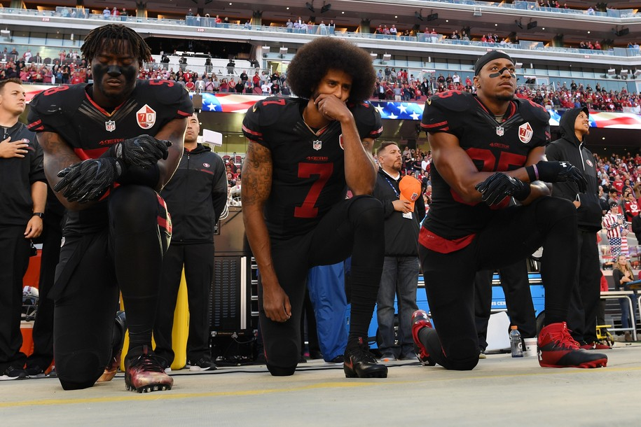 When Black lives matter, athletes say: 'No more games'