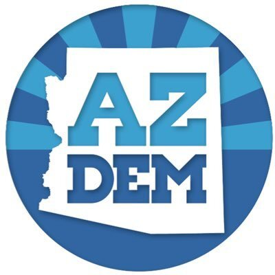 Arizona is CLOSE. And There's a BIG Senate Race. GET OUT THE VOTE!