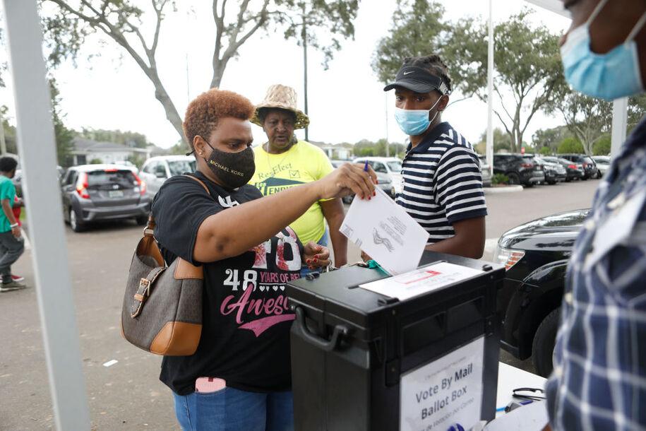 Reside Protection: Georgia Senate runoff elections