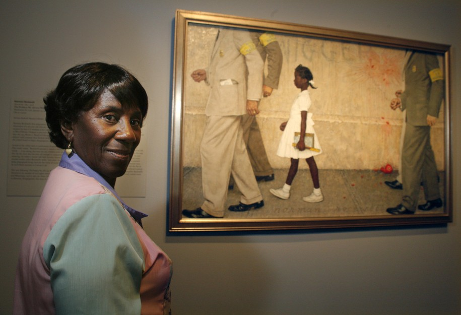Tennessee Republicans deem Ruby Bridges' story critical race theory in effort to ban it in schools