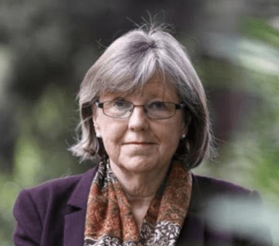 Georgina Mace, shaper of the species Red List, RIP in September 2020