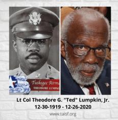Theodore Lumpkin, Jr.
