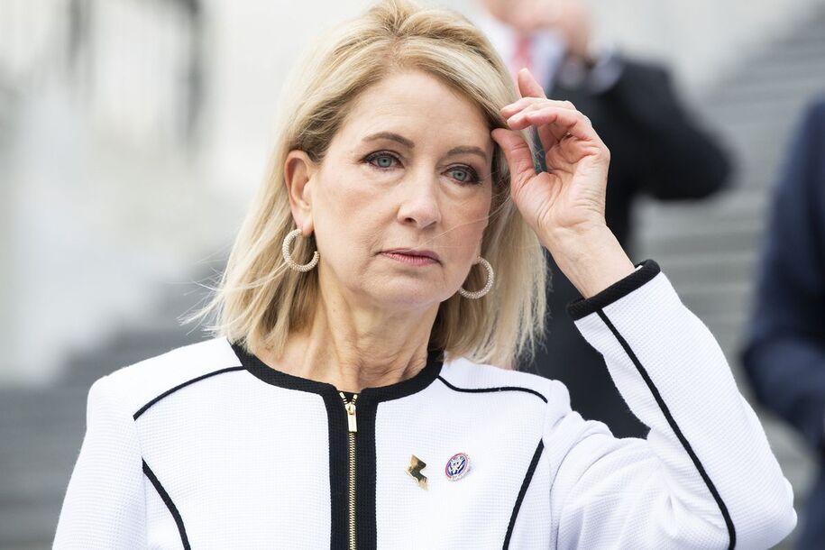 "IL-Sen: Sen. Tammy Duckworth (D) Calls For Rep. Mary ""Hitler Was Right"" Miller's (R) Resignation"
