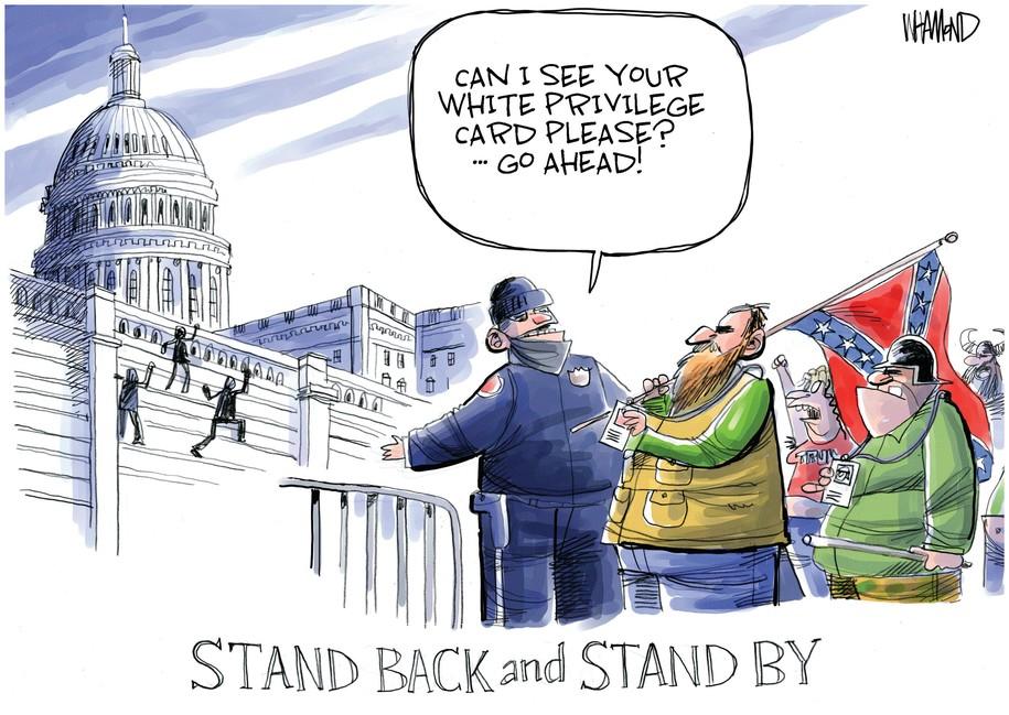 Dave Whamond, PoliticalCartoons.com