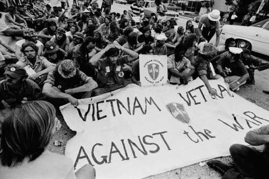 vietnam antiwar