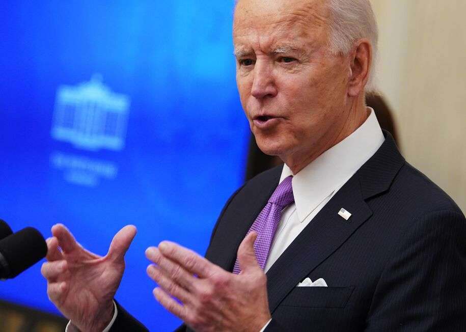 President Biden on the hardships facing everyday Americans: 'This cannot be who we are as a country'