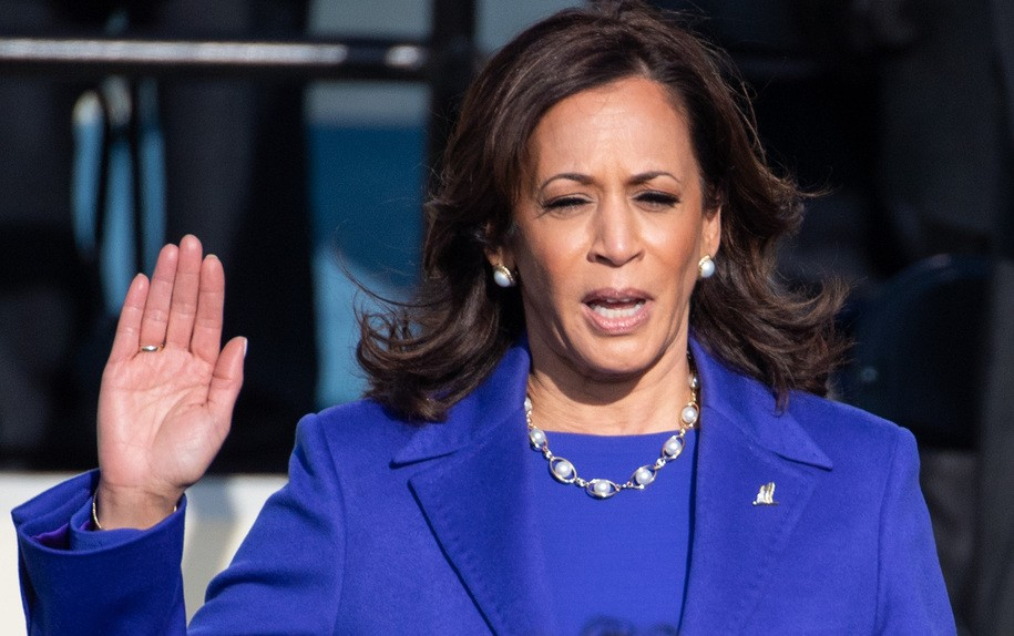 Join the party for our sister, Madame Vice President Kamala Harris