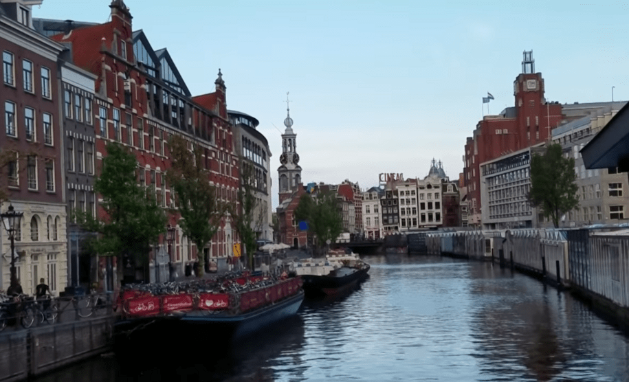 Thursday Night time Owls: Amsterdam is testing radical financial idea to assist save the surroundings