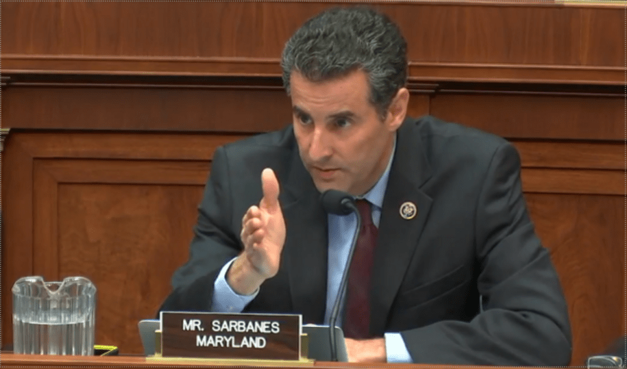 Tuesday Night time Owls: Rep. Sarbanes' H.R. 1 invoice would implement vote-by-mail and different voting reforms