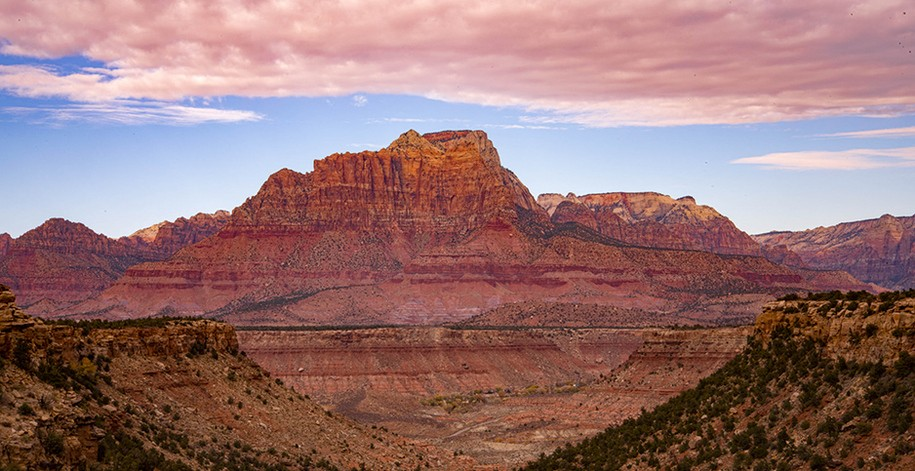 Earth Matters: Expanding Utah wilderness finally has a chance; gov't switch to all EVs a tall order