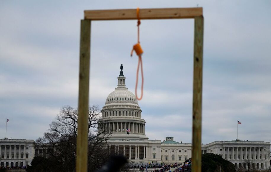 New timeline highlights how law enforcement leaders failed to defend the Capitol on Jan. 6
