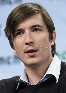 Vlad Tenev, CEO of Robinhood