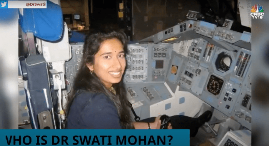'Touchdown confirmed!' Meet the Indian American scientist who led NASA's successful rover landing