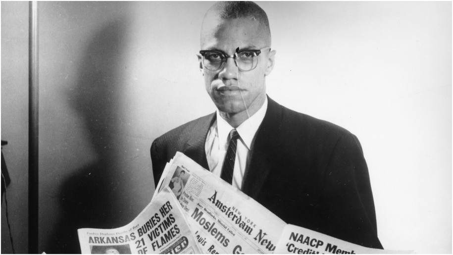 FBI and NYPD conspired to assassinate Malcolm X, late cop alleges in shocking letter