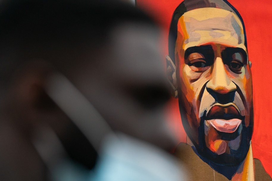 Keep close tabs on what's happening with police reform in Minneapolis following George Floyd's death