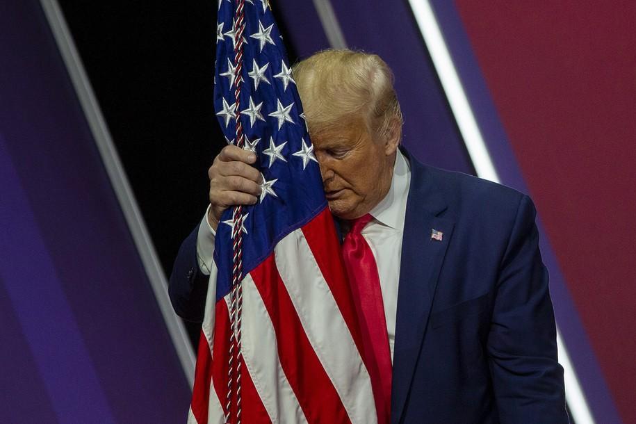 CPAC's 2021 'America Uncanceled' convention cancels speaker over anti-Semitism