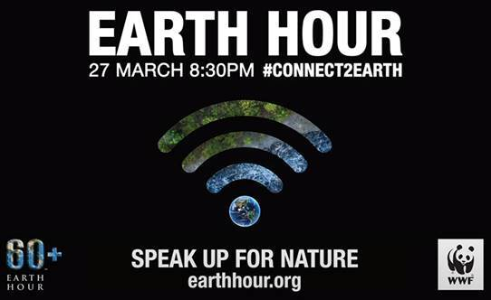 EarthHour2021March27