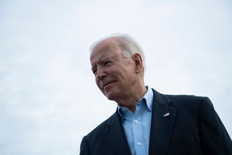 New polling shows President Biden has quickly restored America's stature in the eyes of the world