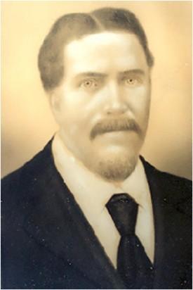 My great grandfather - Loudoun County VA - born to enslaved Hannah Carter, father - white man