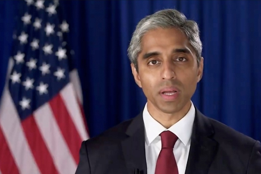 Vivek Murthy Goes Personal, Shares He Lost 10 Family Members While Talking About Misinformation About COVID-19