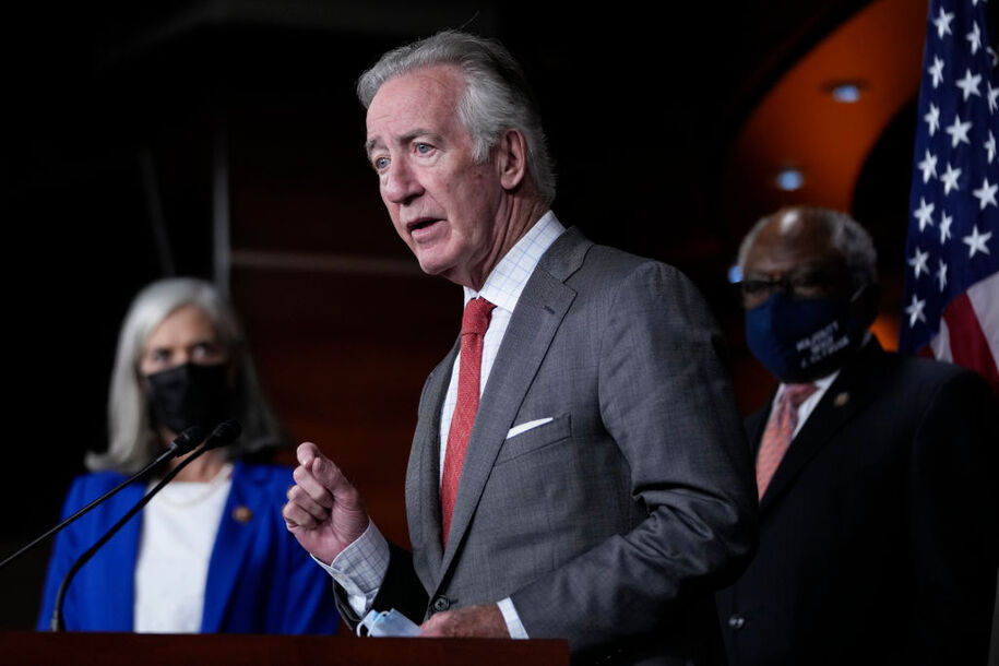House Democrats unveil tax plan to fund $3.5 trillion budget with tax hikes on rich, corporations