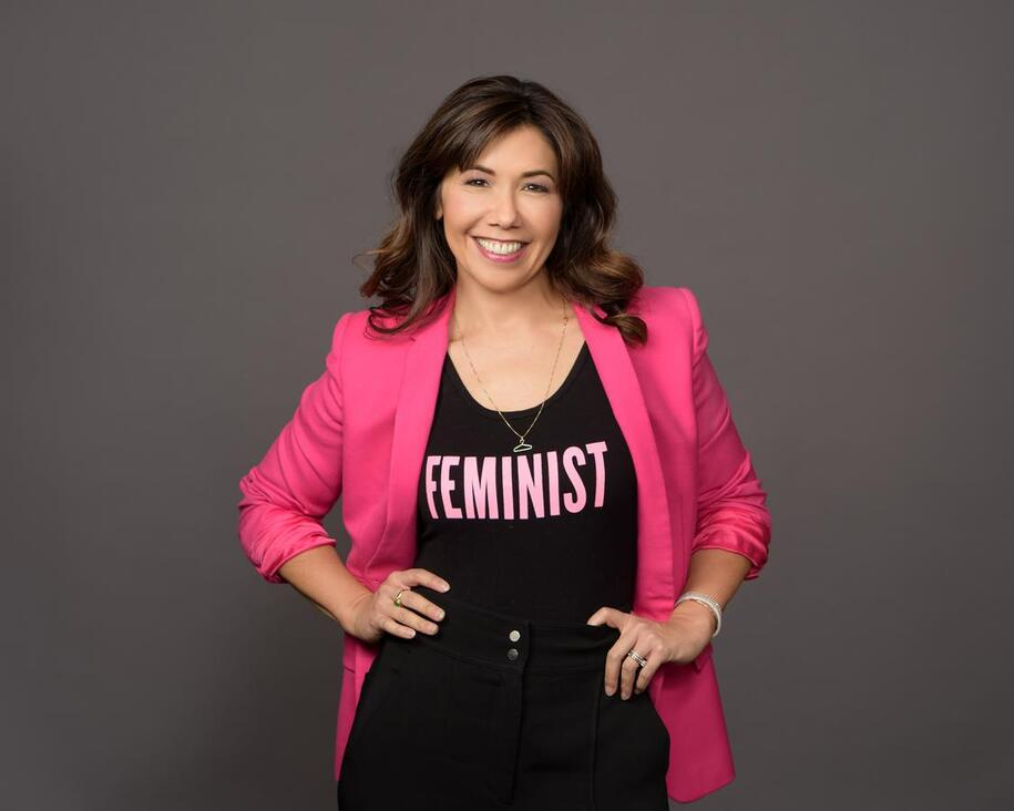 Jodi Hicks, Planned Parenthood of California president
