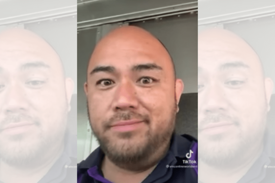 'I will not deliver your sh*t': FedEx delivery driver's TikTok rant causes him to lose his job